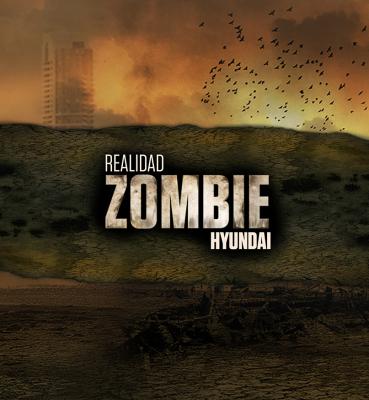 REALIDAD ZOMBIE HYUNDAI