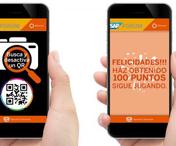 APP SAP FORUM MEXICO 2016